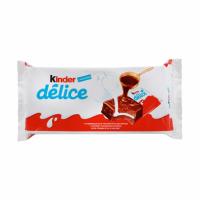 Бісквіт Kinder Delice 42г х140
