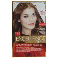 Фарба для волосся L`Oreal Excellence 6.02