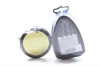 Губка Kiwi для взуття Express Shine чорний 7мл Арт.801701 х6