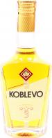 Коньяк Koblevo 3* 40% 0,25л х6