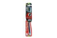 Зубна щітка Colgate середн.жорстк. 360 Деревне вугілля х6