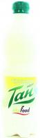 Напій Тан Айран кисломолочний слабогаз. 1% 0,5л х24