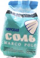 Сіль Марко Поло крупна 1кг