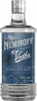 Горілка Nemiroff Delikat особлива м`яка 40% 0,5л