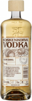 Горілка Koskenkorva Vodka Sauna Barrel 37.5% 0,7л