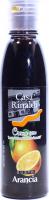 Крем бальзамічний Casa Rinaldi зі смаком апельсина 150мл