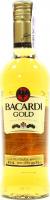 Ром Bacardi Gold 40% 0,5л х6