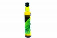 Олія Organico лляна органічна нерафінована 250мл