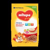Каша Milupa Nutricia безмолочна суха гречана 170г х9