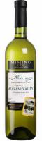Вино Mimino Alazani Valley Алазанська долина біле напівсолодке 11-12% 0,75л