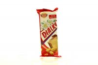 Вафлі Sedita Dialky з арах.крем.нач.з фруктоз. у шок. 40г х6
