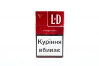 Сигарети LD Red з мундштуком