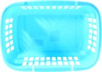 Корзина Heidrun пластикова 8л 28*20*9см арт.13.3350