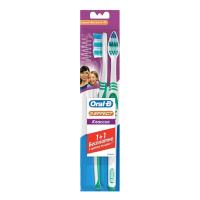 Зубна щітка Oral-B 3-Effect Classic Medium, 2 шт.