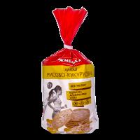 Хлібці Жменька рисово-кукурудзяні 100г