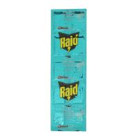 Пластини для електрофумігатора Raid евкаліпт 10шт.