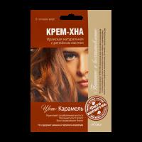 Крем-хна Fitokoсмeтиk Карамель з реп.олією 50мл х6