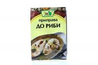 Приправа Эко для риби 20г х40