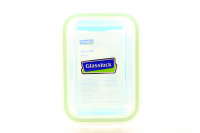 Ємність Glasslock склянна з пласт.кришкою 715мл арт.МСRB071