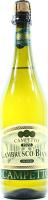 Вино ігристе Campetto Lambrusco Bianco біле н/сухе 0,75л х6