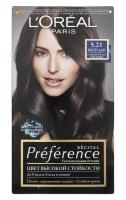 Фарба для волосся L`Oreal Recital Preference 5.21