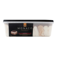 Морозиво Три Ведмеді Monaco Dessert тірамісу 0,5кг х6