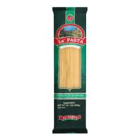 Макаронні вироби La Pasta Спагеттіні 400г х20