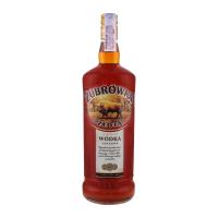 Настоянка Zubrowka Zlota 37,5% 1л х6