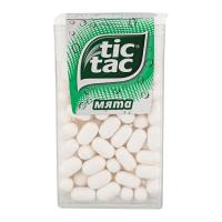 "Драже Tic Tac зі смаком м\""яти х24"