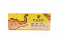 Чай Hyleys цейлонський чорний 30г 20пак*1,5г