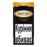 Сигари Harvest Sweet Vanilla 10шт