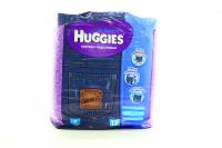 Підгузники-трусики Huggies для хлопчиків 4 9-14кг 17шт .