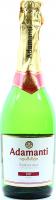 Вино ігристе Adamanti Брют 0,75л х3