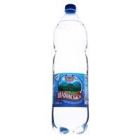Вода мінеральна Шаянська с/г 1,5л х6