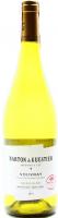 Вино Barton&Guestier Vouvray біле сухе 0,75л х2