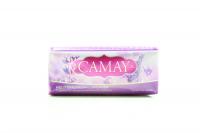 Мило туалетне тверде Camay Mediterranean Lavender, 90 г
