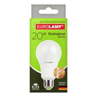 Лампа Eurolamp 20W E27 LED-A75-20274(Р) х6
