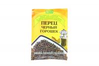 Приправа Edel перець чорний горошок 25г х50