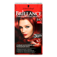 Фарба для волосся Schwarzkopf Brillance 842