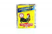 Суп Podravka курячий з вермішеллю 62г х35