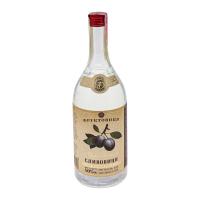 Напій міцний плодовий Фруктовниця Сливовиця 40% 0,5л
