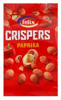 Арахіс Felix Crispers паприка пак. 140г