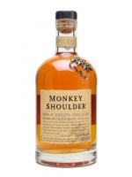 Віскі Monkey Shoulder 40% 0,05л x6