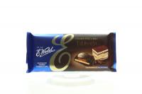 Шоколад Wedel темний з начинкою Тірамісу 100г х19