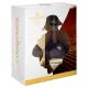 Коньяк Courvoisier VS 4-8 років витримки 40% 0.7л +2 келихи в коробці