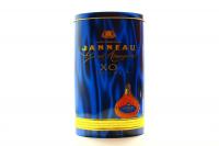 Арманьяк Janneau XO Royal 40% 0,7л (мет.тубус) х2