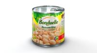Квасоля Bonduelle біла 425мл