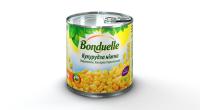 Кукурудза Bonduelle ніжна вакуумована 425мл