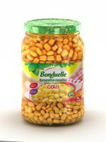 Кукурудза Bonduelle Gold солодка с/б 580мл