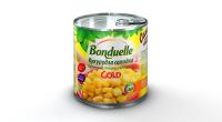 Кукурудза Bonduelle Gold солодка 425мл